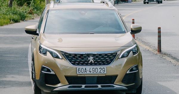 Peugeot làm gì để thuyết phục thượng đế trong nước?