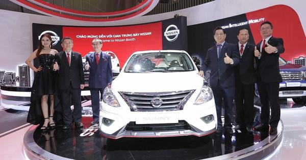 Nissan chấm dứt liên doanh với Tan Chong trong việc phân phối xe tại Việt Nam