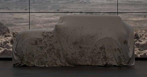 Những điều cần biết về Ford Bronco – SUV chung khung gầm Ranger, đấu Toyota 4Runner