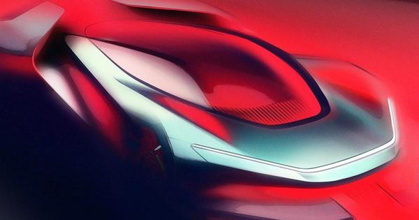 Kỳ vọng gì về siêu xe 400 km/h của Pininfarina