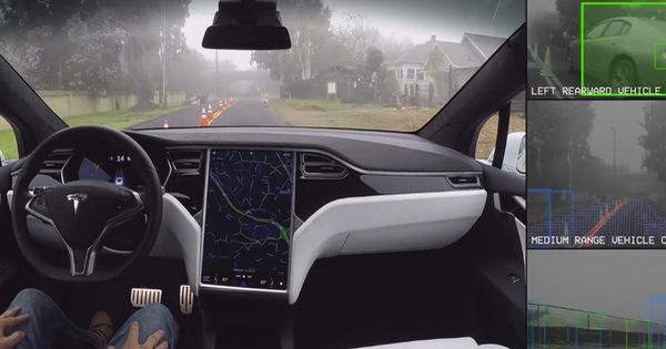 """Liên tục dùng thông số """"hư cấu"""" để đánh bóng bản thân, Tesla khiến nhiều người nóng mắt"""