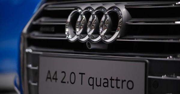 Audi trong tương lai sẽ không chạy xăng mà là… củ cải