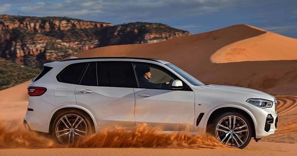 BMW X5 2019 thay đổi thế nào so với người tiền nhiệm?