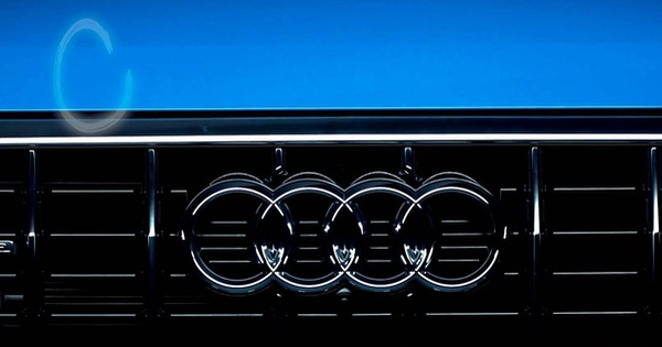 Audi Q3 2019 nhá hàng trước ngày ra mắt