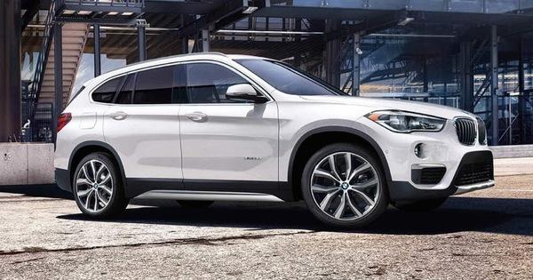 Hàng loạt dòng xe BMW mới được THACO phân phối vừa cập cảng Việt Nam