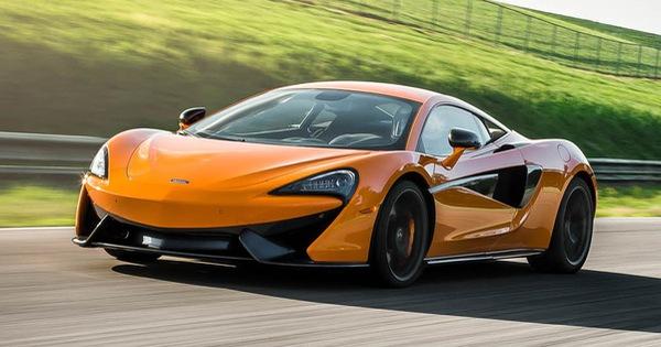 Có 200.000 USD mua được siêu xe mới tinh nào?