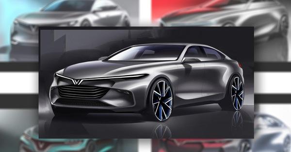 Công bố VinFast Pre – 7 mẫu ô tô phủ rộng các cỡ A, B, C, D đe doạ các hãng xe phổ thông tại Việt Nam
