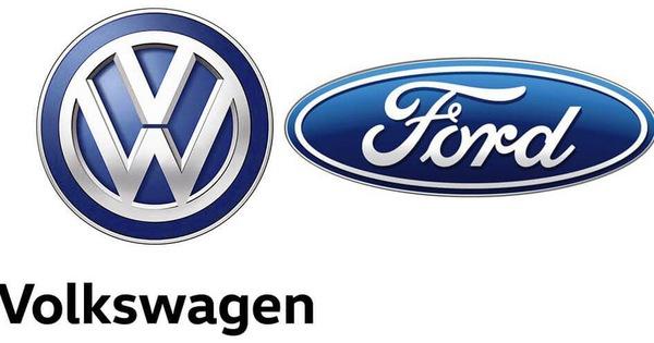 Volkswagen bắt tay Ford trở thành liên minh sản xuất xe thương mại số 1 thế giới