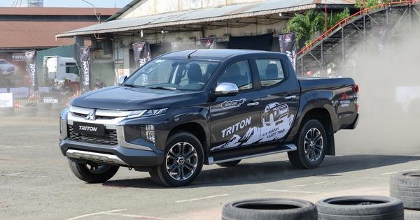 Chi tiết Mitsubishi Triton 2019 vừa ra mắt tại Việt Nam: Giá từ 730,5 triệu đồng, nhiều thay đổi, nhưng bị thiếu một số tính năng