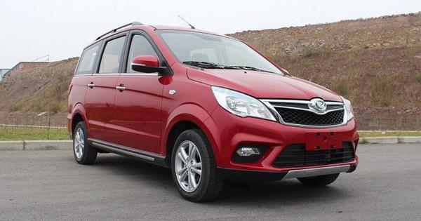 BAIC H2E – MPV 7 chỗ Trung Quốc to hơn Mitsubishi Xpander có giá chỉ 240 triệu đồng tại Việt Nam