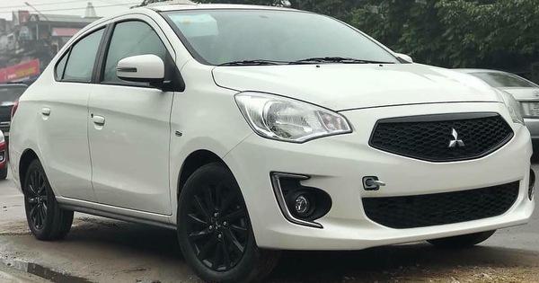 Đối thủ mới của Toyota Vios đã về Việt Nam, lộ thông số kỹ thuật và giá bán