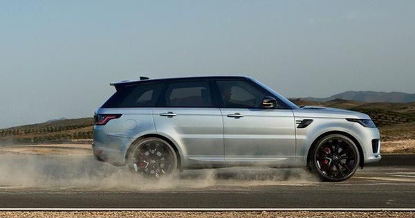 """""""Hàng hot"""" Range Rover Sport HST ra mắt nhưng Land Rover lại khiến khách Việt tiu nghỉu"""