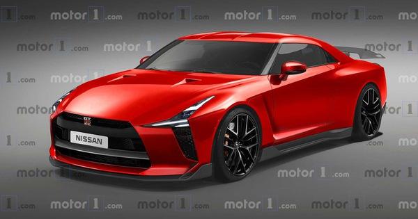 Nissan xác nhận lột xác 2 dòng tên GT-R và Z huyền thoại
