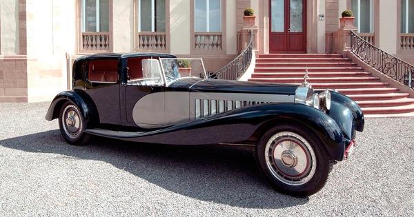 Bugatti tiếp tục hồi sinh thêm một siêu phẩm, định giá gấp đôi Rolls-Royce