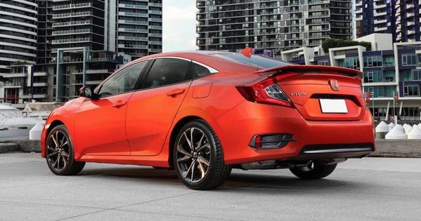 Lộ thông số chi tiết 3 phiên bản Honda Civic 2019 sắp bán tại Việt Nam: Nhiều thay đổi đáng cân nhắc cho người mua trước khi đặt cọc