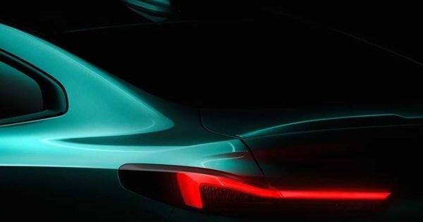BMW 2-Series Gran Coupe lộ diện đối đầu Mercedes CLA
