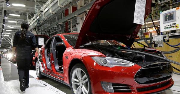 Tesla kiện một cựu nhân viên, cáo buộc người này đánh cắp công nghệ tự lái và bán cho công ty Trung Quốc