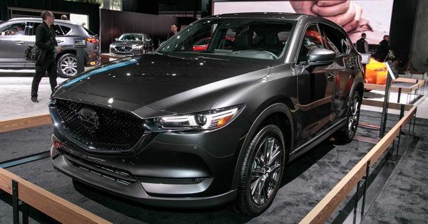 """Mazda CX-5 bản máy dầu vừa ra mắt đã bị vùi dập là """"kẻ thua cuộc"""""""