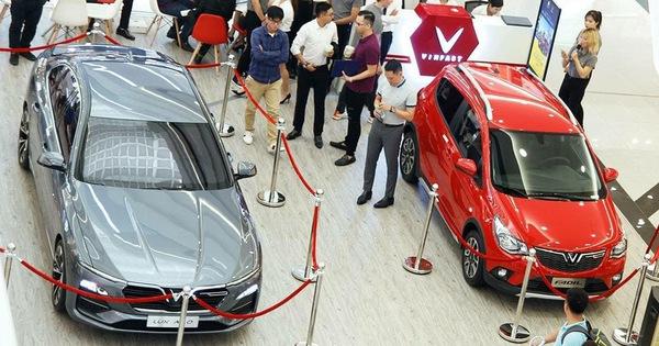 VinFast bắt đầu cho người mua xe chọn option: Giá hàng trăm triệu đồng nhưng cách làm mới gây tranh cãi