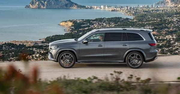Đã có biểu giá tham khảo Mercedes-Benz GLS 2020: Giới nhập xe và mua xe nhập cần biết