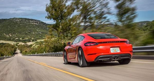 Porsche Boxster, Cayman đời mới chuyển hẳn sang xe điện: Tin vui hay buồn với fan xe thể thao?