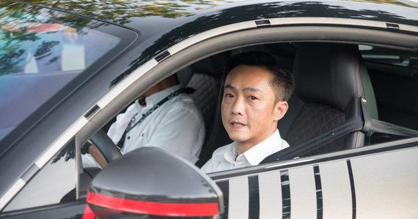 Nguyễn Quốc Cường chính thức xuất hiện tại Car Passion 2019 cùng siêu xe Audi R8