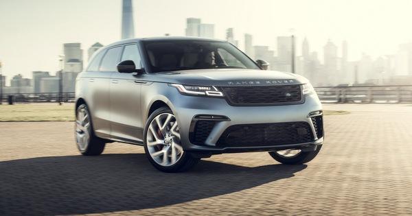 Jaguar Land Rover đang gặp sóng gió nhưng quyết không bán mình