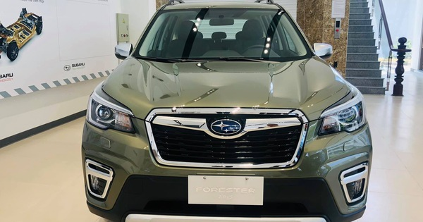 Đối thủ của Honda CR-V và Mazda CX-5 tại Việt Nam mở bản, giá ưu đãi từ 990 triệu đồng gây bất ngờ
