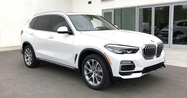 THACO sắp đồng loạt ra mắt BMW X7, X5, X3 thế hệ mới, cạnh tranh dàn SUV im hơi lặng tiếng của Mercedes-Benz