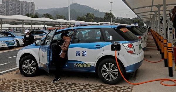 Trung Quốc thử nghiệm thành công pin Li-ion mới, sạc 10 phút đi được 300 km