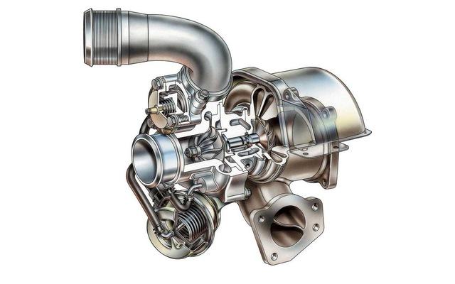Tại sao động cơ 2.0L tăng áp lại phổ biến trên xe hơi?