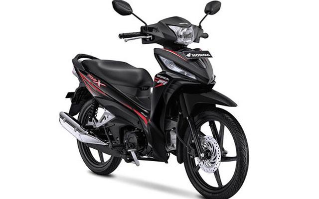 Cặp đôi xe số Honda Revo X và Revo Fit ra mắt với giá hơn 25 triệu Đồng