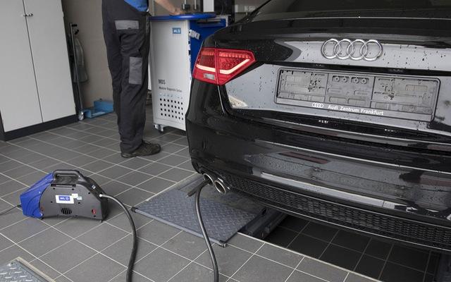 Loạt xe Audi bị đào thải bởi tiêu chuẩn khí thải nghiêm ngặt, các hãng khác cũng lo đau đáu