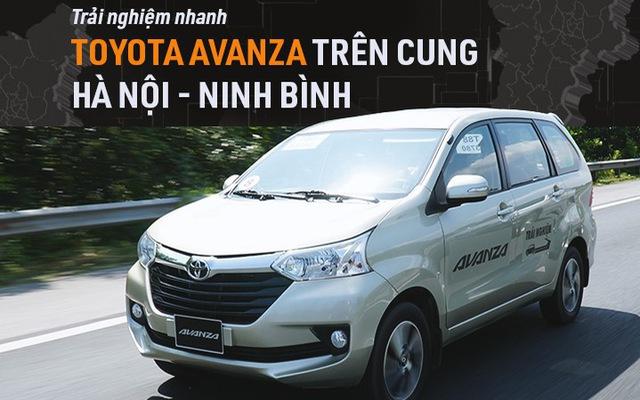 Trải nghiệm nhanh Toyota Avanza: Cái giá thực dụng của mẫu MPV 7 chỗ rẻ nhất Việt Nam
