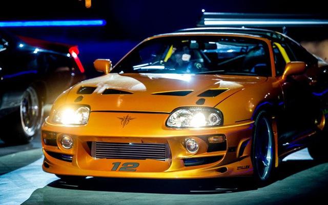 Tiết lộ bí mật bất ngờ về cách chọn và 'chơi' xe trong Fast and Furious
