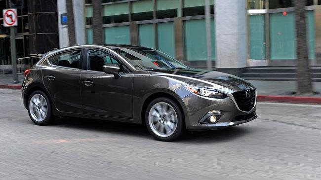 10 xe dùng hàng ngày khiến nhiều người hài lòng nhất năm 2015