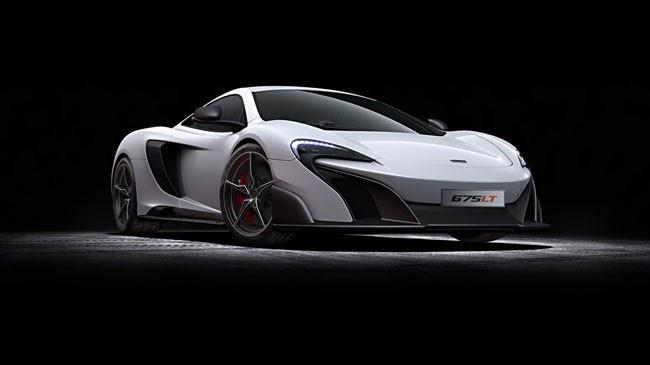 """Siêu xe McLaren 675LT """"cháy hàng"""" chỉ sau 2 tháng ra mắt"""