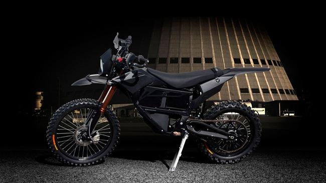 Xe máy sẽ được áp dụng công nghệ lốp không hơi