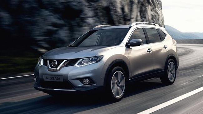 Nissan X-trail mới giá 1,1 tỉ sắp ra mắt tại Việt Nam có gì hấp dẫn?