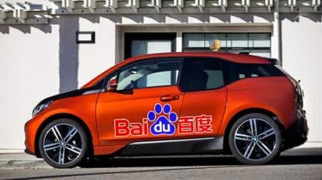 Google Trung Quốc hợp tác với Nvidia phát triển nền tảng trí tuệ nhân tạo cho xe tự lái