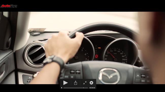 Nâng cấp Cruise Control cho Mazda3 đời cũ với 4 triệu đồng
