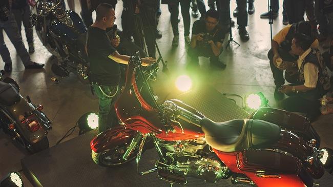Harley-Davidson Việt Nam giới thiệu dòng Touring với động cơ mới, giá gần 1,1 tỉ