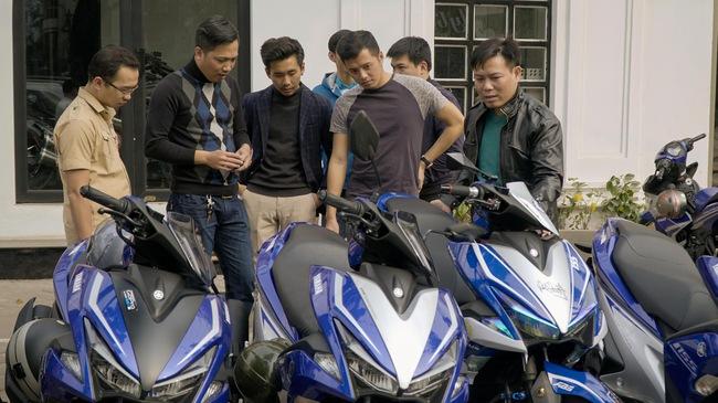 Người dùng Việt nói gì về Yamaha NVX 155