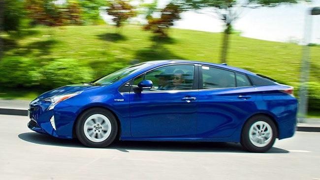 Chẳng ai dám mua, ô tô hybrid khó sống ở Việt Nam