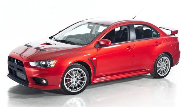 Thu hồi hàng nghìn chiếc xe của Ford và Mitsubishi do phát hiện lỗi