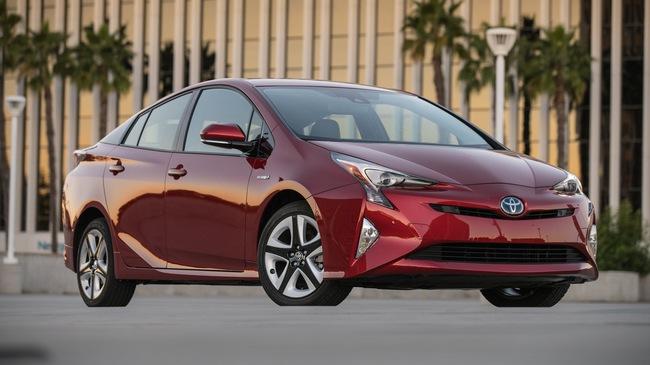 Tại sao Toyota Prius là nhân tố quan trọng nhất của ngành công nghiệp xe hơi?