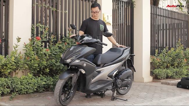 Hướng dẫn sử dụng chìa khoá thông minh của Yamaha