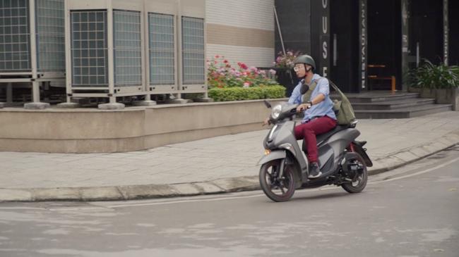 Khám phá Yamaha Janus phiên bản giới hạn giá gần 32 triệu Đồng