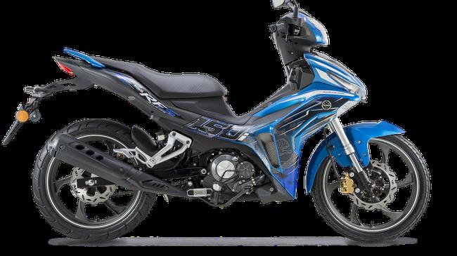 Benelli ra mắt xe côn tay 150 phân khối mới, cạnh tranh Yamaha Exciter