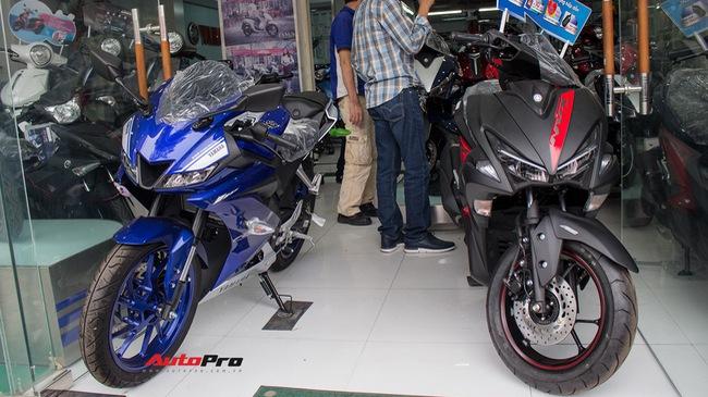 Thị trường xe máy Việt bước vào giai đoạn then chốt